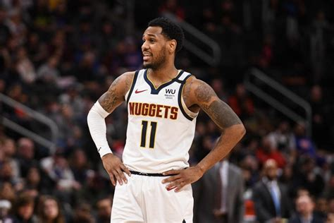 Nuggets Guarantee Morris' 2020/21 Salary, Interested In ...