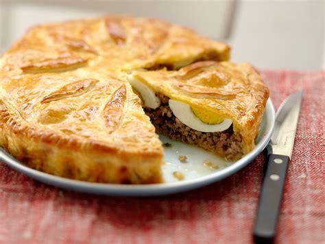 recette pate de paques p 226 t 233 de p 226 ques facile recette sur cuisine actuelle