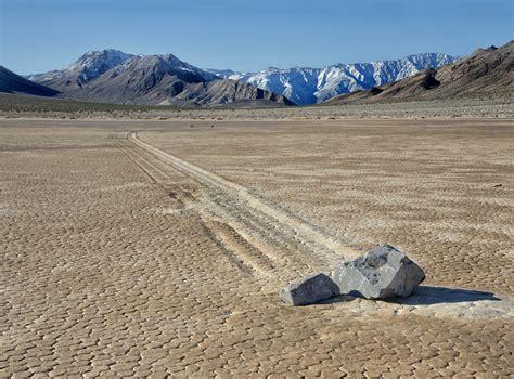 5 Ways to Trek Through Time in Death Valley
