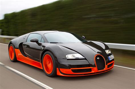 Bugati Car : Only 50 Bugatti Veyrons Left As 400th Is Sold