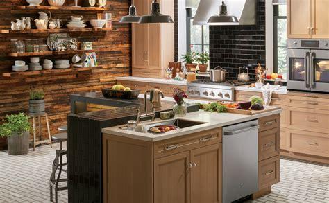 Simple Kitchen Decor Ideas - 60 fotos e idéias de decoração cozinha rústica apartamento decorado pequeno