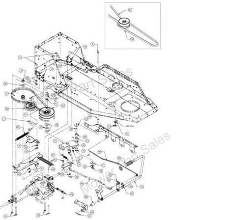 motion drive variable speed kevlar belt fits mtd