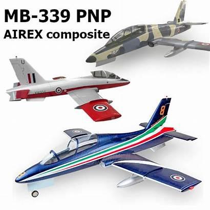 Mb339 Airex Mb Cockpit Scale Pnp Composite