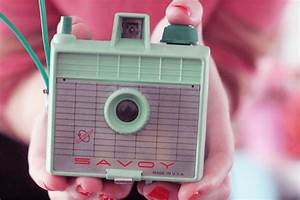 Appareil Photo Vintage : mon savoy camera mint poulette magique ~ Farleysfitness.com Idées de Décoration