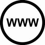 Internet Web Icon Website Icons Visit Interface