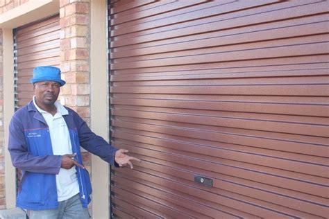 roll  garage doors doormatic garage doors south africa
