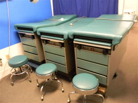 used exam tables for sale used ritter 104 exam table for sale dotmed listing 872012
