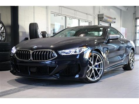 2019 Bmw M850 I Xdrive At 4 B/w For Sale In Kingston