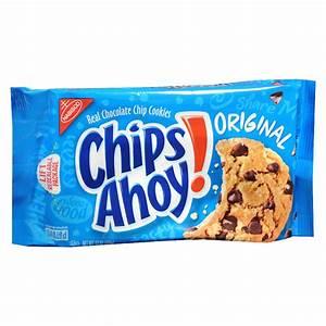 Chips Ahoy Cookies Original Walgreens