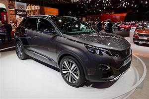 Video 3008 : peugeot 3008 wikipedia ~ Gottalentnigeria.com Avis de Voitures