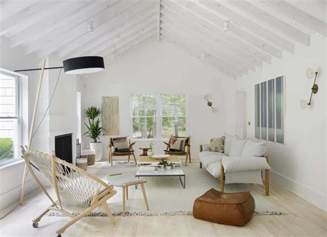 Scandinavian Interior Design Style by Scandinavian Style Retreat Gets Radiant Makeover In
