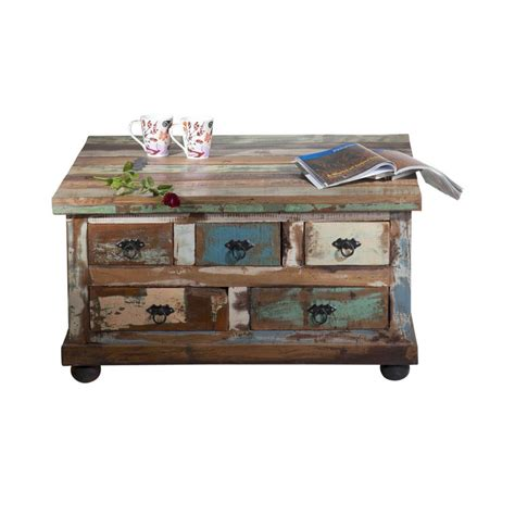 It s the centre of attention in the living room and comes in many materials enter the coffee table. Large Square Coffee Table With Storage | Reclaimed wood Recycled