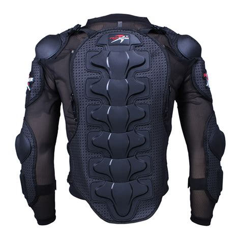 motocross jacket motorcycle racing armor protector motocross off road chest