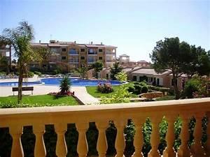 ferienwohnung zur miete in porto cristo cala magrana With katzennetz balkon mit garden beach cala sinzias