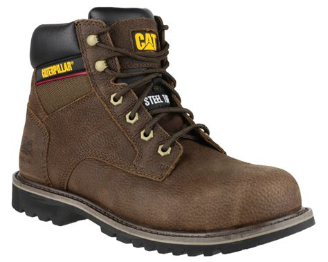CAT Electric 6inch Safety Boot - MammothWorkwear.com