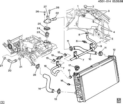 Supercharged Buick Riviera Wiring Diagram by 3 8 Liter Supercharged V6 Engine Diagram Wiring Diagram