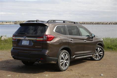 2019 Subaru Ascent by 2019 Subaru Ascent Review Autoguide