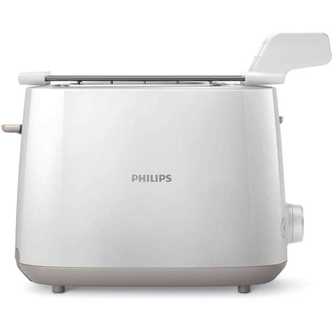 Tostapane Philips by Philips Hd2583 00 Daily Collection Tostapane Potenza 600