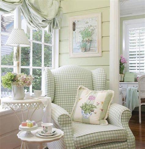 45 wonderful shabby chic living room decor ideas