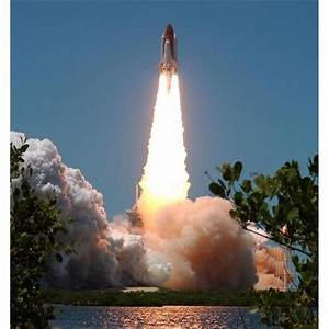 Rocket Science Basics  Understanding Mass Ratio And