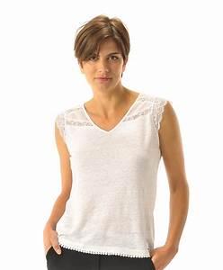 Tee Shirt Ete Femme : t shirt mode femme ~ Melissatoandfro.com Idées de Décoration