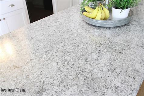 the of white granite