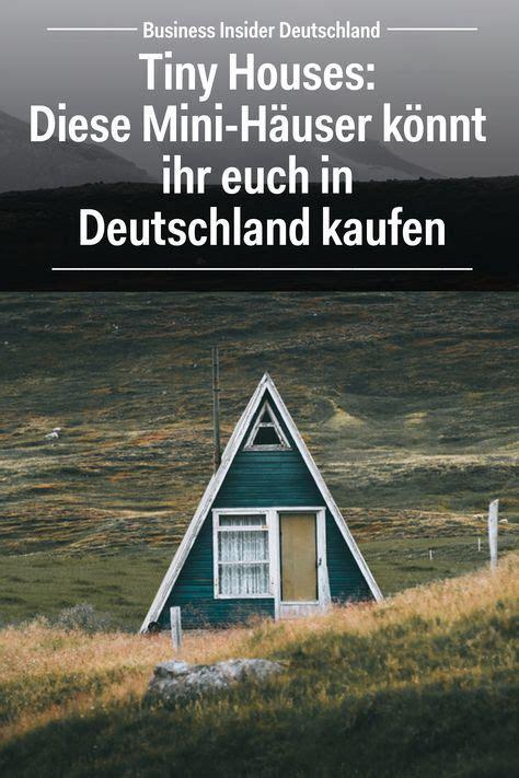 Tiny Häuser In Deutschland Kaufen by Tiny Houses Diese Mini H 228 User K 246 Nnt Ihr Euch In