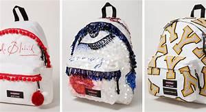 eastpak et designers against aids 16 sacs a dos With bleu canard avec quelle couleur 5 quelle couleur de vetements pour des cheveux roux