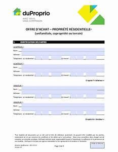 Offre Telepeage Gratuit : formulaire offre d achat maison gratuit ~ Medecine-chirurgie-esthetiques.com Avis de Voitures