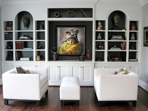 Bookcase Room by Bookcase Living Room Contemporary With Wooden Flooring