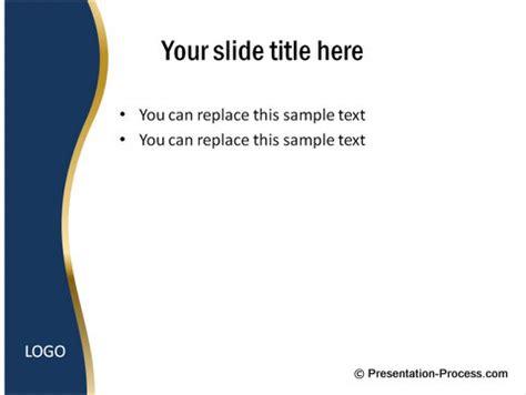 professional powerpoint template httpwebdesigncom