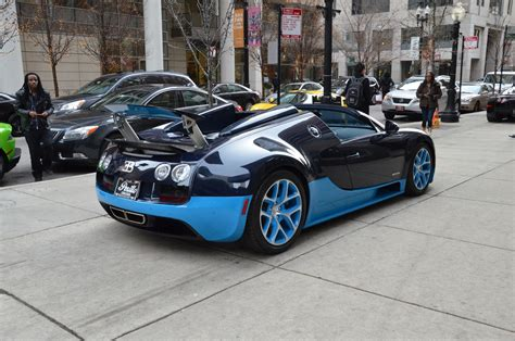 2014 Bugatti Veyron Vitesse Stock # Gc1549 For Sale Near
