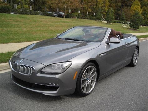 650i For Sale by 2012 Bmw 650i 2012 Bmw 650ci For Sale To Purchase Or Buy