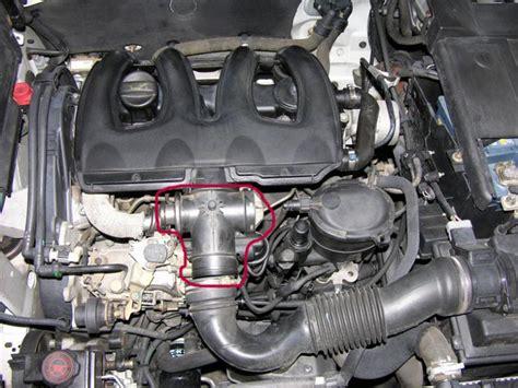 comment nettoyer des si鑒es de voiture vanne egr de xsara pour les nuls page 2 citroën mécanique électronique forum technique