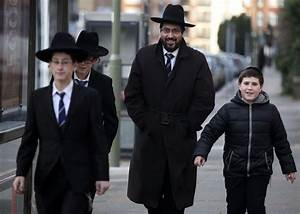 French Jews Look to London After 'Charlie Hebdo' and Paris ...