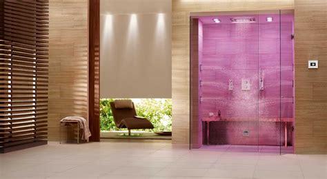 doccia cromoterapia doccia soffioni per il benessere anche con musica e