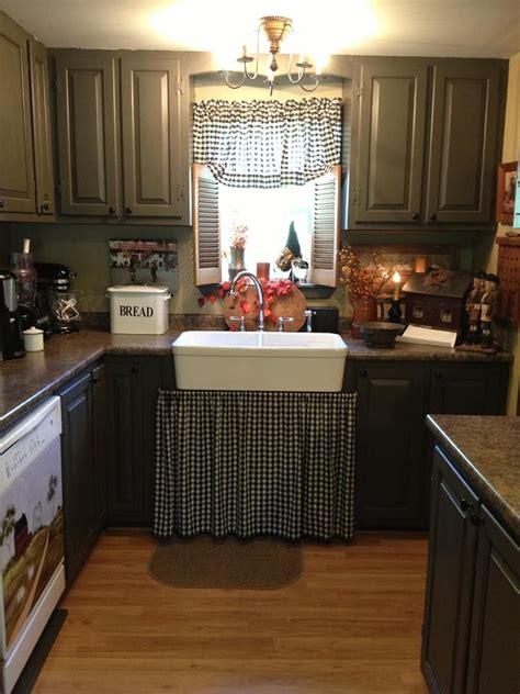 Primitive Kitchen Decor - 1000 images about primitive kitchen on stove