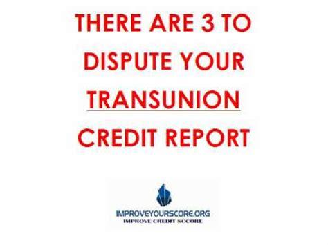 credit bureau phone numbers transunion credit report dispute phone number