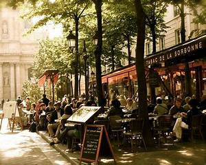 Paris Photography Paris Cafe Photo Tabac de la by VitaNostra