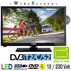 12v Fernseher Für Wohnmobil : 12volt tv wohnmobil fernseher im tv grawe online shop ~ Kayakingforconservation.com Haus und Dekorationen