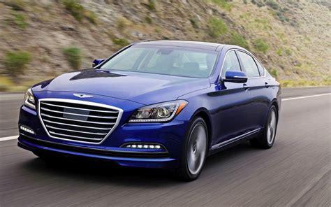 Hyundai America by Hyundai Genesis Getting Turbo V6 To Replace Us Spec
