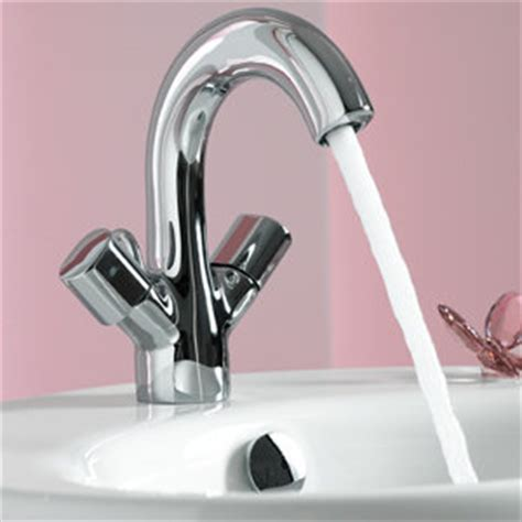 Bathroom Sink Gallons Per Minute