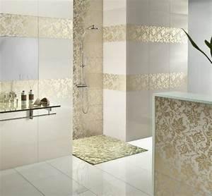 Fliesen Mit Muster : 40 badezimmer fliesen ideen badezimmer deko und badm bel ~ Sanjose-hotels-ca.com Haus und Dekorationen
