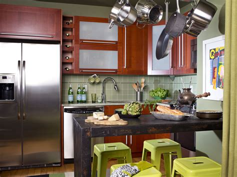 best kitchen design ideas 8 tips for designing a small kitchen ward log homes