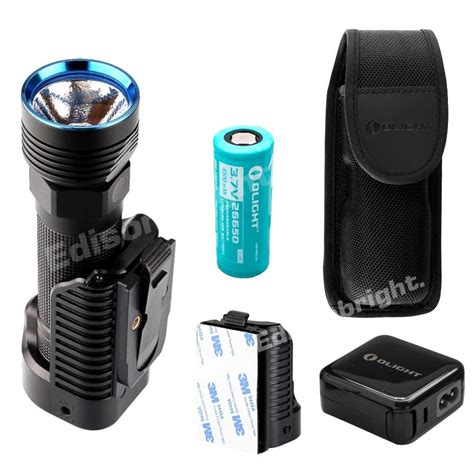 Le A Poser Led Rechargeable by Olight R50 Pro Seeker Le 3200 Lumen Cree Led Usb
