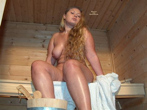 Nude Amateur Sauna December Voyeur Web