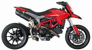 Ducati Hypermotard 796  U201911