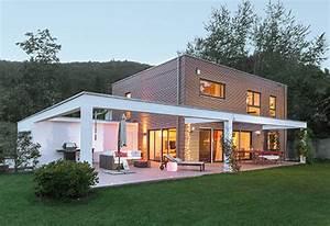 Wohnen Im Fachwerkhaus : sch ner wohnen im gro z gigen eigenheim ~ Markanthonyermac.com Haus und Dekorationen