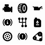 Parts Icon Icons Packs Svg Vehicle Vectorified