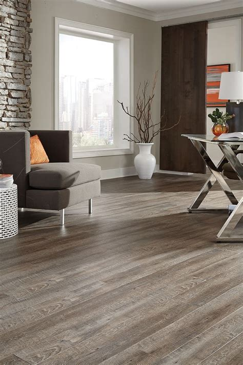 The NovaFloor® NovaCore? collection is the luxury floor